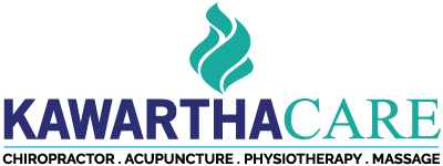 Kawartha Care Wellness Centre Logo